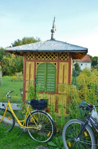 Gartenbesuche in Pöllau