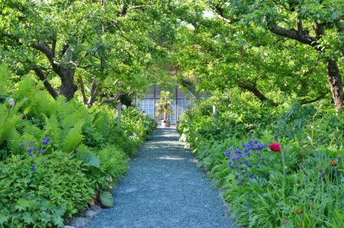 Vortrag: Historische Gärten